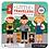 Thumbnail: Magnetic Play Set - Little Travelers
