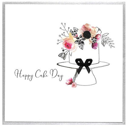 CINNAMON AITCH Picadilly - Happy Cake Day