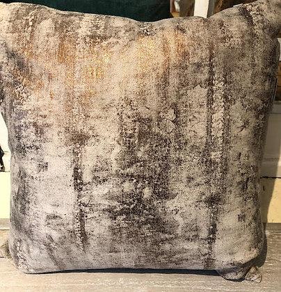Marek Copper Cushion