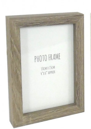 Sifcon 4x6 Wood Frame