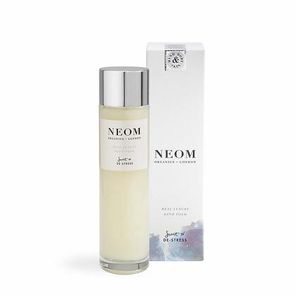 NEOM De-Stress Luxury Bath Foam
