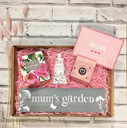 'Mum's Garden' Mother's Day Hamper