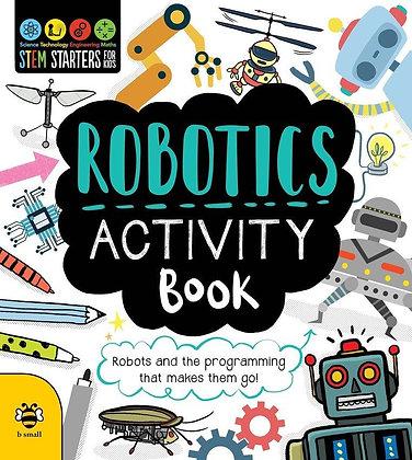 Robotics Activity Book