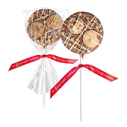 Mini Biscuit Lollipop