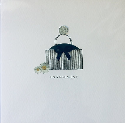 PICCADILLY Engagement