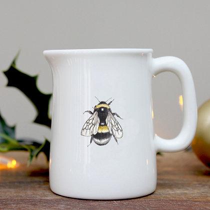Bee Mini Jug in a Gift Box