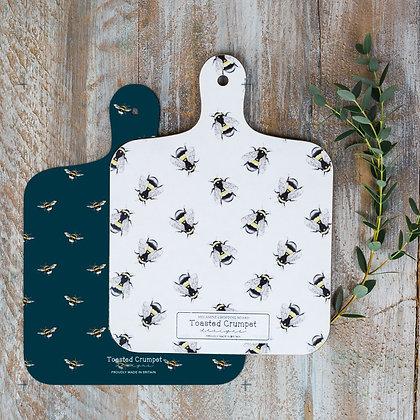 Bee Mini Chopping Board