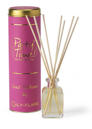 LILY FLAME Party Time Diffuser