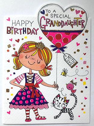 RACHEL ELLEN - Granddaughter