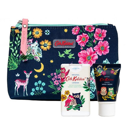 Cath Kidson Magical Woodland Hand care kit