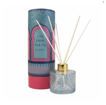Jaipur Pear and Fig diffuser