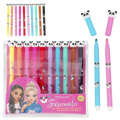 TOPModel Felt Pen Set Candy Cake