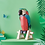 Thumbnail: Create Your Own Parrot On A Perch