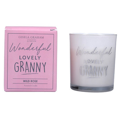 Granny - Boxed Scented Candle