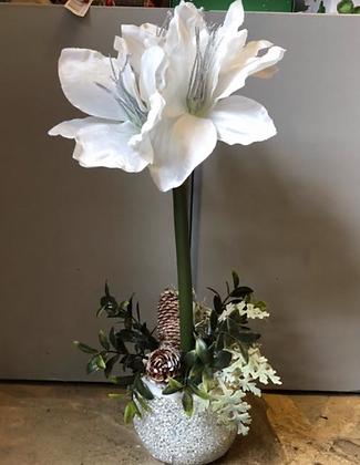 Festive flowers