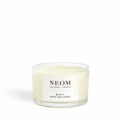 NEOM Boost Your Energy Travel Candle