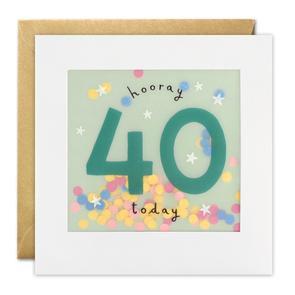JAMES ELLIS - AGE 40