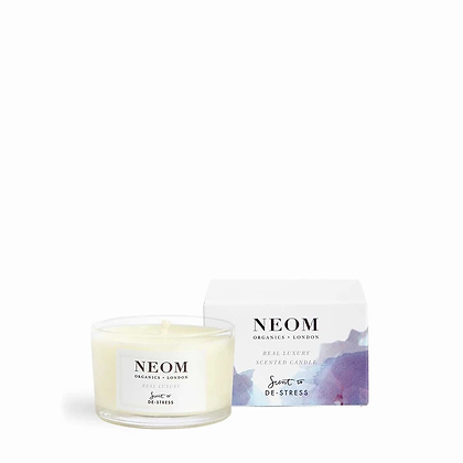 NEOM De-Stress Scented Candle