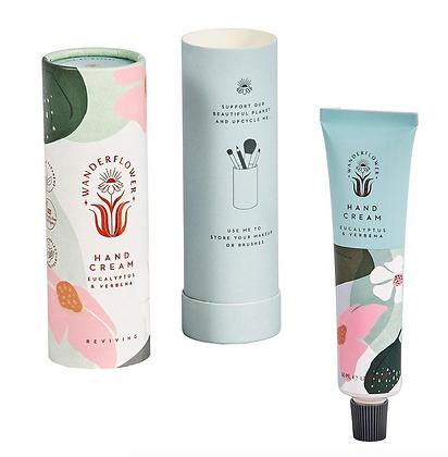Hand Cream - Eucalyptus&Verbena