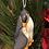 Thumbnail: Two penguins decoration