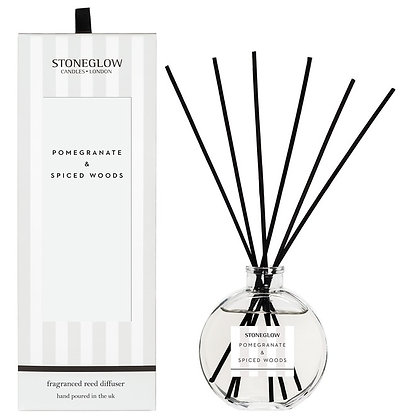 STONEGLOW Pomegranate & Spiced Woods Diffuser