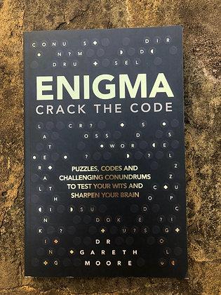 Enigma Crack The Code