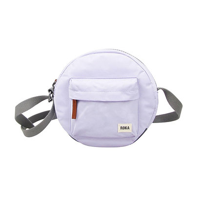 Paddington Sustainable Cross Body - LAVENDER