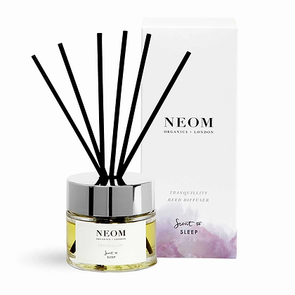 NEOM Sleep- Tranquillity Reed Diffuser