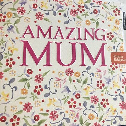 Mum - Birthday