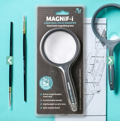Magnif-I Large Dual Focus Magnifier