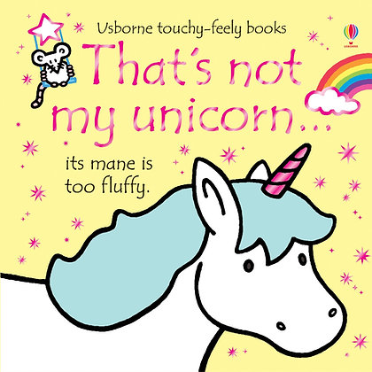 That's Not My Unicorn (Touchy Feely)
