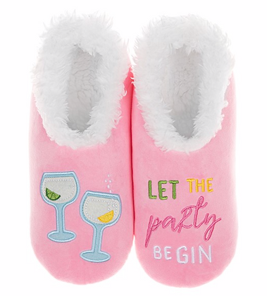 Party Gin Snoozies