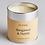 Thumbnail: Bergamot & Nettle Scented Tin Candle