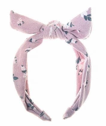 Rockahula - Florence Tie Headband Heather