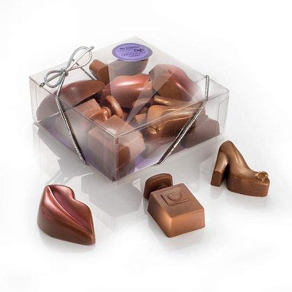 THE GOURMET Chocolate Essentials