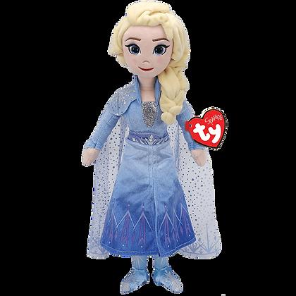 TY Elsa Princess from Frozen 2