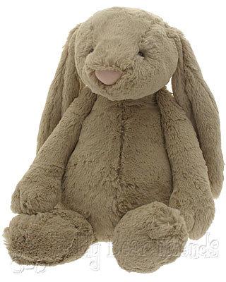 JELLYCAT Huge Bashful Bunny