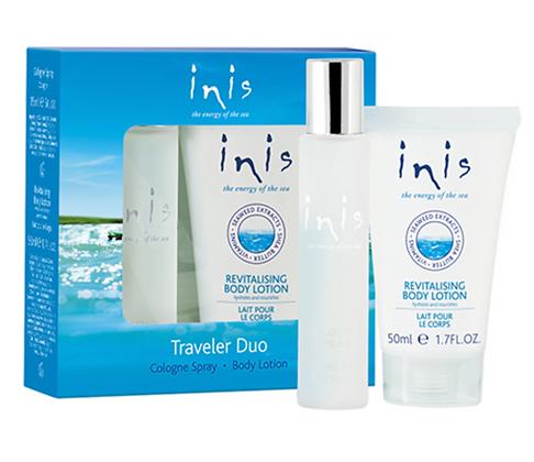 Inis Traveller Duo