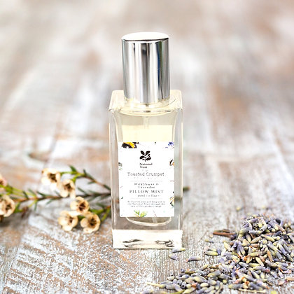 Wildflower and Lavender Pillow Mist