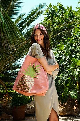 POWDER Boho Pineapple Bag