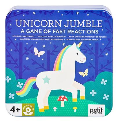 Unicorn Jumble