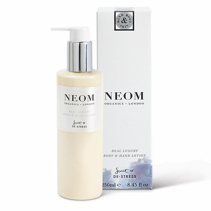 NEOM De-Stress Body & Hand Lotion