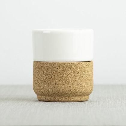 Liga Tea/Coffee Mug White