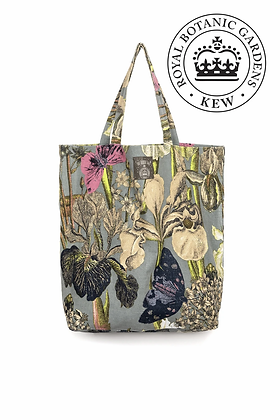 ONE HUNDRED STARS KEW Iris Bag Grey
