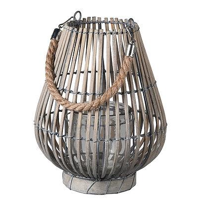 Grey Willow lantern