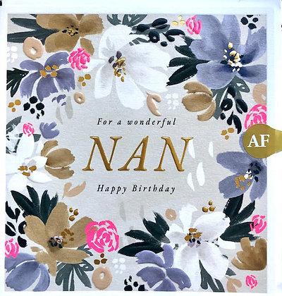 ART FILE - Nan