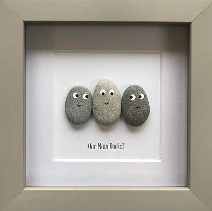 Our Mum Rocks - 2 Child