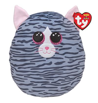 TY Kiki Cat - Squish-a-Boo