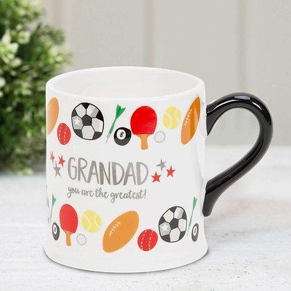 Greatest Grandad Mug