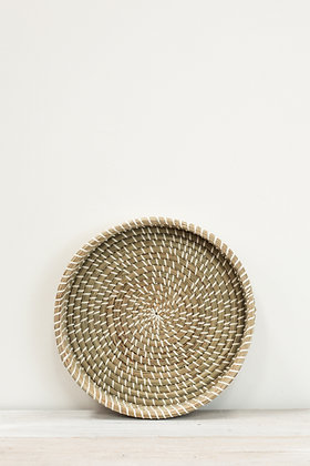 Mane Small Seagrass Tray